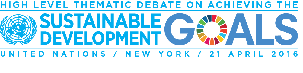 High-level panel discusses ways to harness data revolution inclusively & sustainably at UN General Assembly 1
