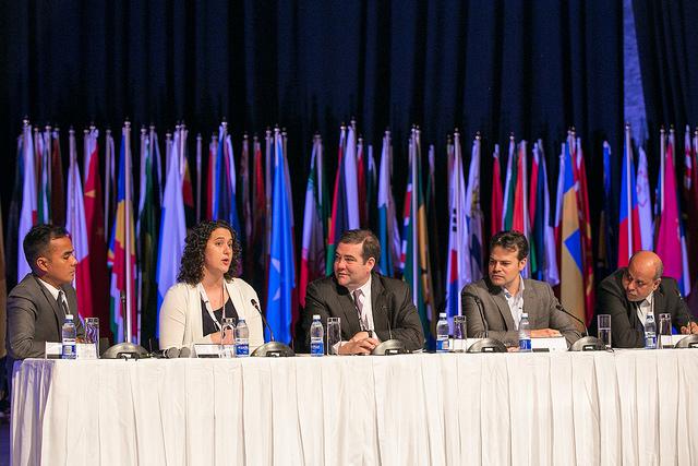 UN Global Pulse Hosts Big Data for Development Session at the UN World Data Forum 1