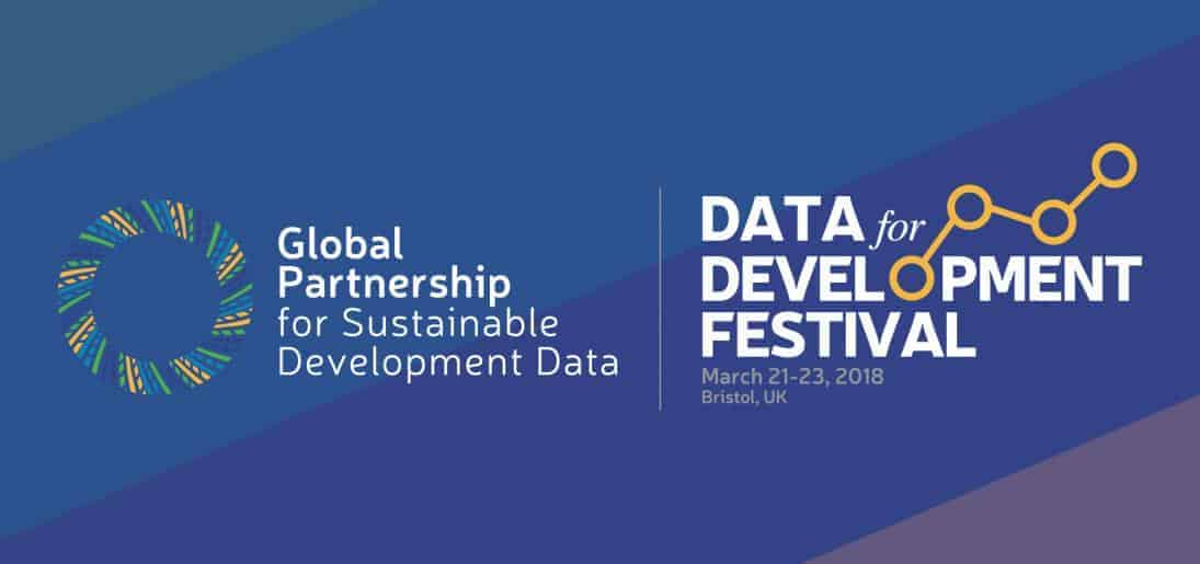 Data for Development Festival 1