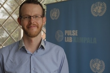 Dr. John Quinn, AI Advisor for UN Global Pulse Talks About The Radio Content Analysis Tool 1