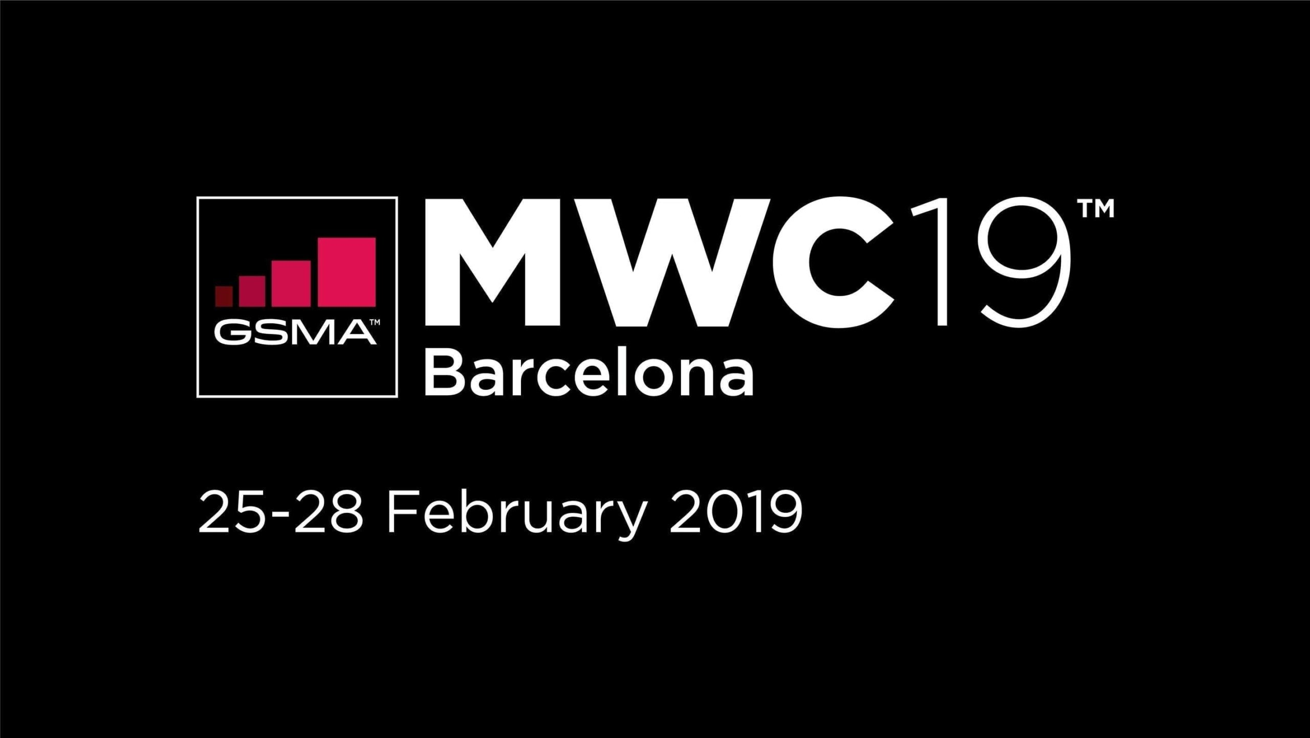 2019 Mobile World Congress 1