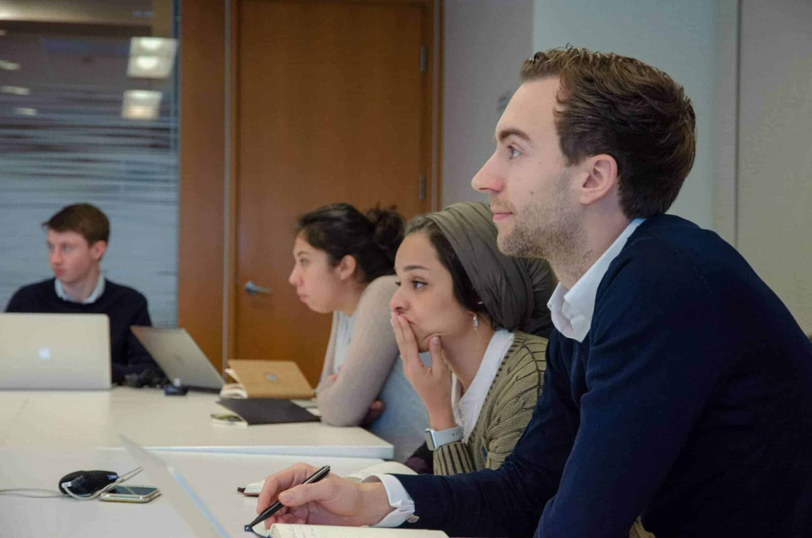 Global Pulse Launches Data Fellows Programme to Connect Doctoral Researchers with UN Entities 2