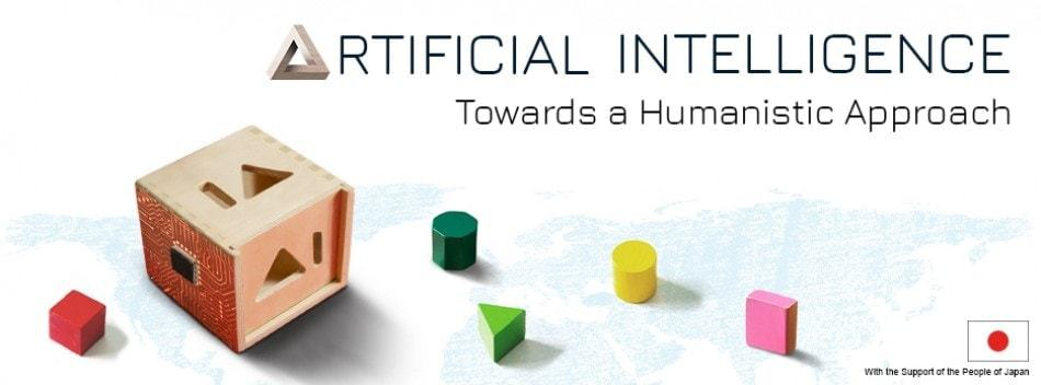 Principles for AI: Towards a Humanistic Approach? 1