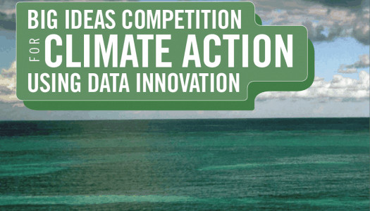 Big Ideas Competition 2017: Combating Climate Change 1