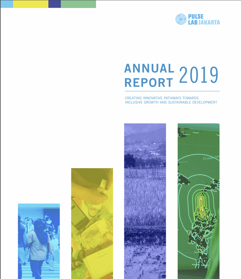 Pulse Lab Jakarta Annual Report 2019 1