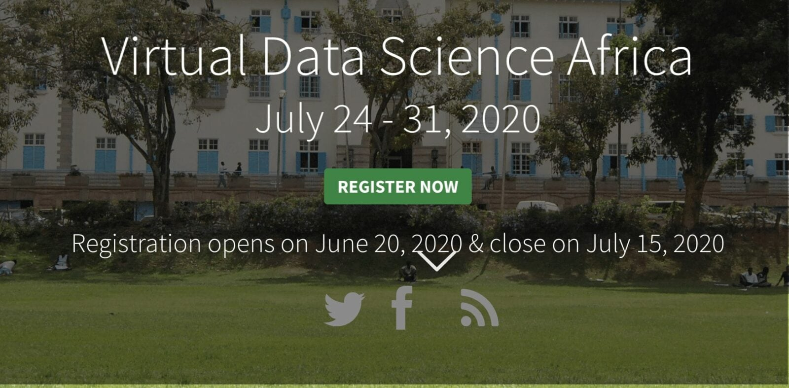 Data Science Africa 2020 128