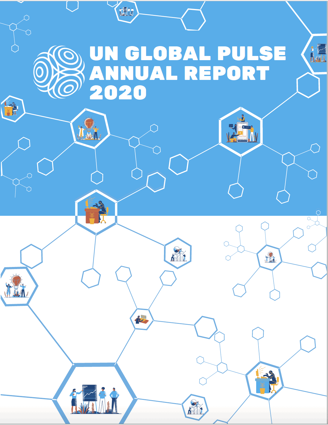 UN Global Pulse Annual Report 2020 1