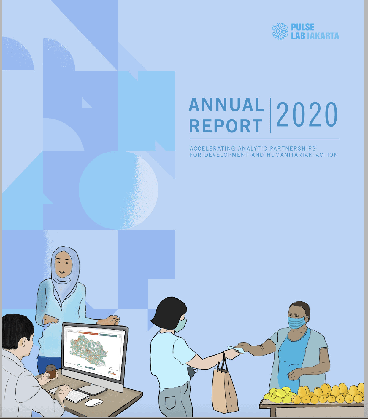 Pulse Lab Jakarta Annual Report 2020 130