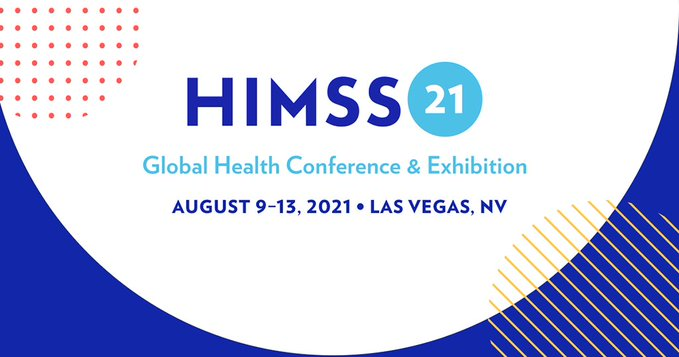 HIMSS21 event: Leveraging Telehealth to Achieve Health Equity 2