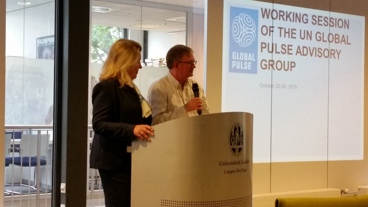Global Pulse Data Privacy Advisory Group Annual Meeting Recap 1