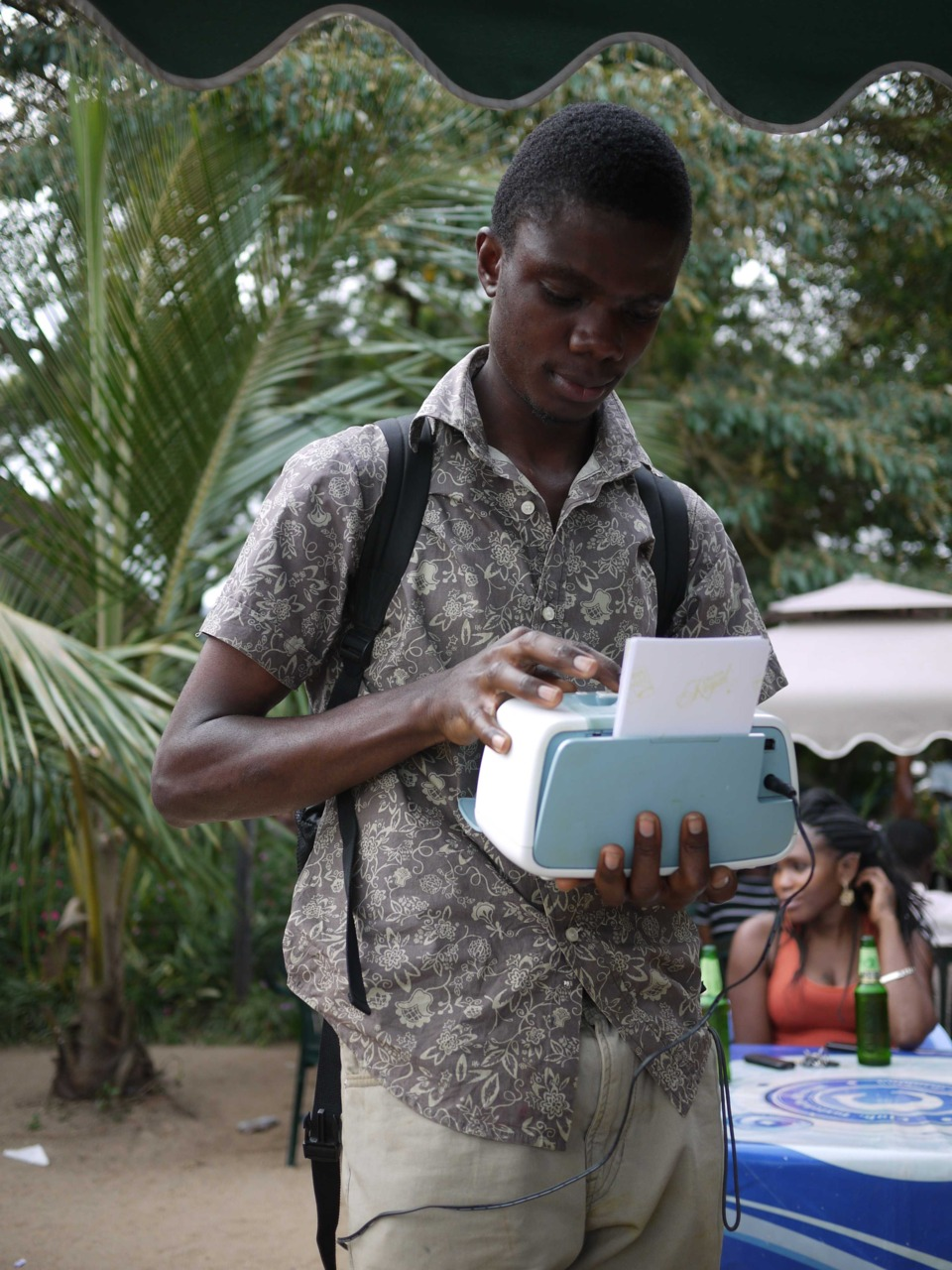 Exploring the Ecosystem for Pulse Lab Kampala 3