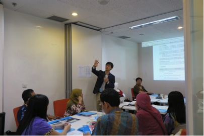 Research Dive: making sense of language data in Indonesia 1